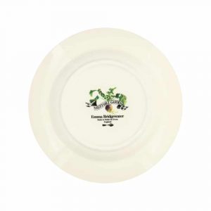 "Emma Bridgewater Sprouts 8 1/2"" Plate"