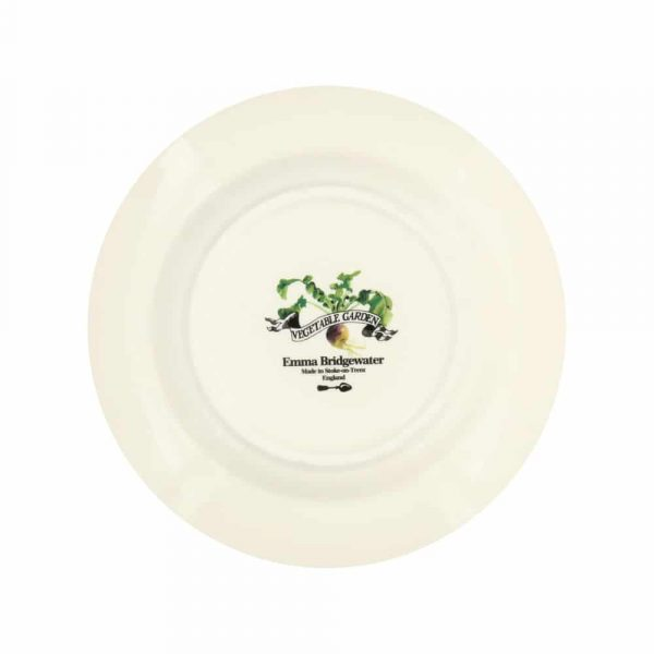 """Emma Bridgewater Sprouts 8 1/2"""" Plate"""