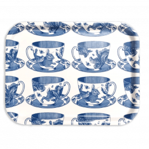Thornback and Peel - Teacup Mini Tray
