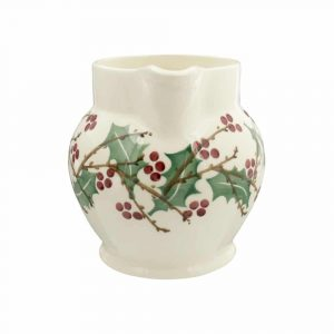 Emma Bridgewater Winterberry 3 Pint Jug