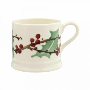 Emma Bridgewater Winterberry Small Mug