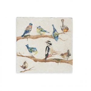 Garden Party Medium Platter - Kensington Collection by Kate of Kensington
