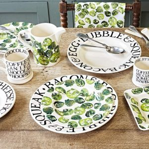 Emma Bridgewater Sprouts