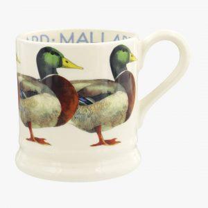 Emma Bridgewater Birds Mallard 12 Pint Mug