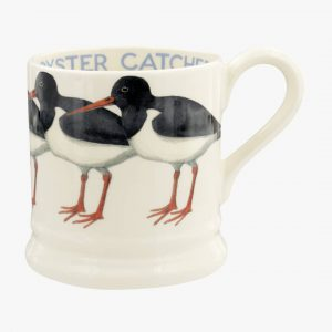 Emma Bridgewater Birds Oyster Catcher 12 Pint Mug