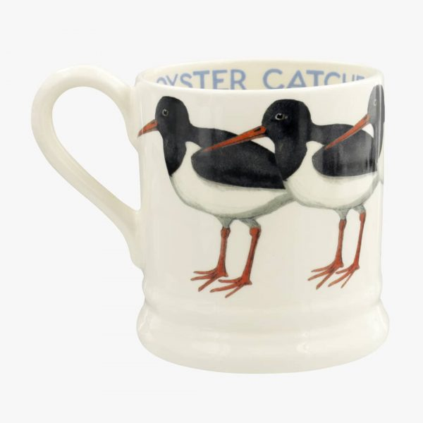 Emma Bridgewater Birds Oyster Catcher 12 Pint Mug