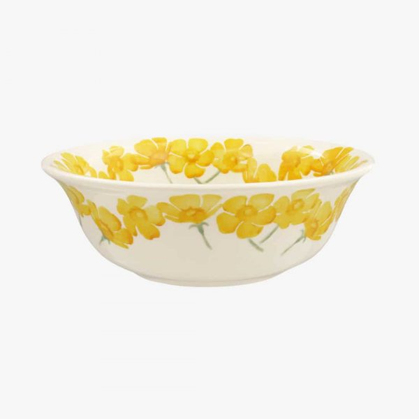 Emma Bridgewater Buttercup Cereal Bowl