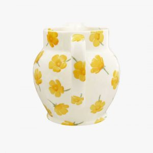 Emma Bridgewater Buttercup Scattered 1 1/2 Pint Jug