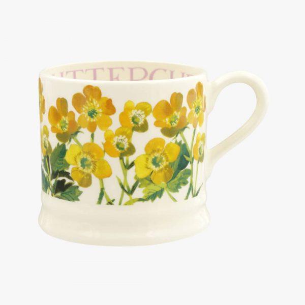Emma Bridgewater Buttercups Small Mug
