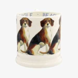 Emma Bridgewater Dogs Beagle 12 Pint Mug