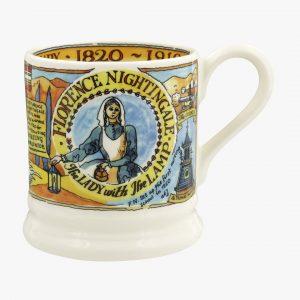Emma Bridgewater Florence Nightingale Bicentenary 12 Pint Mug
