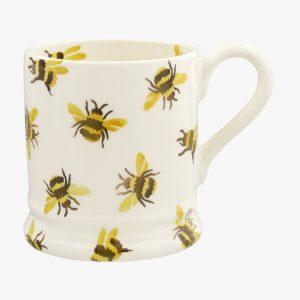 Emma Bridgewater Insects Bumble Bee 12 Pint Mug