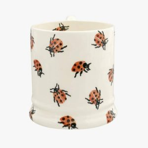 Emma Bridgewater Insects Ladybird 12 Pint Mug