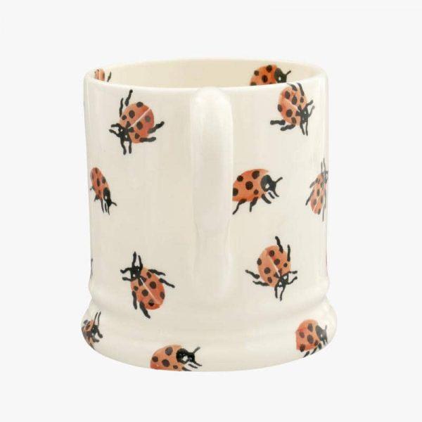 Emma Bridgewater Insects Ladybird 12 Pint Mug