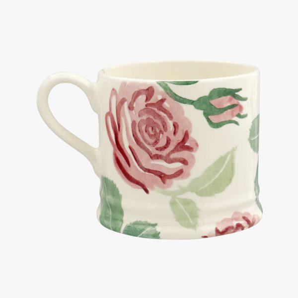 Emma Bridgewater Pink Roses Small Mug