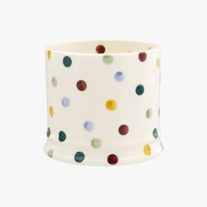 Emma Bridgewater Small Polka Dot Small Mug