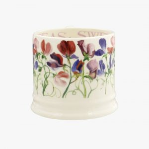 Emma Bridgewater Sweet Pea Multi Small Mug