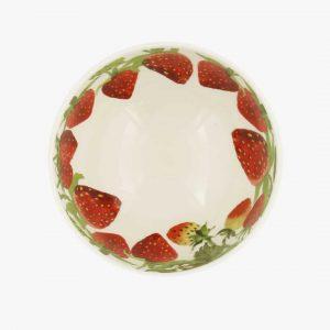 Emma Bridgewater Vegetable Garden Strawberries French Bowl