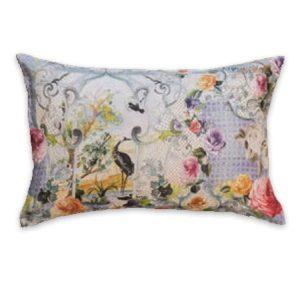 Boheme 40 x 60 Italian Linen Cushion