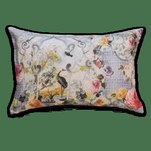 Boheme - 40x60 - Italian Linen Cushion