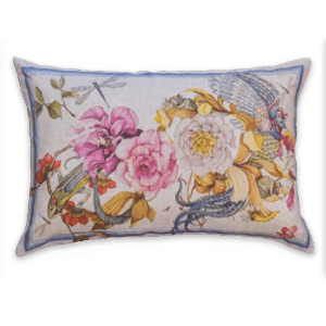 Semiramide - 40x60 - Italian Linen Cushion