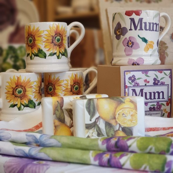 Emma Bridgewater Pottery - Finch & Lane