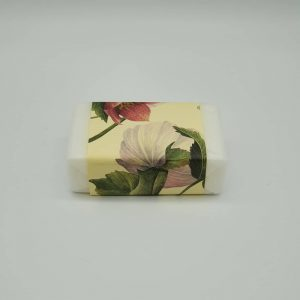 Cottage Garden Wrapped Soap 200g - Sting in the Tail (UK)