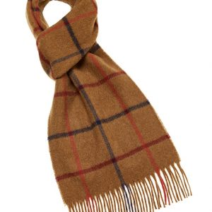 Lincoln Camel Scarf - Bronte by Moon