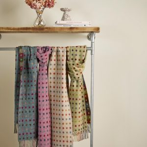 Spot Scarf Collection - Bronte by Moon