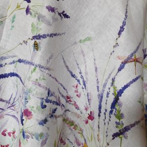 Spigo Tablecloth 100% Linen Made in Italy