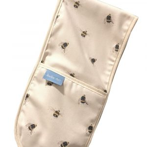 Bella Art Bumble Bee Oven Gloves