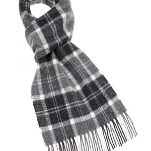 Hereford Multi Scarf - Charcoal - Bronte by Moon