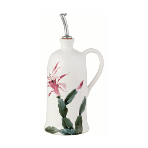 Cactus Cruet - Handmade in Italy by NuovaCER