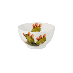 Cactus French Bowl - Handmade in Italy by NuovaCER