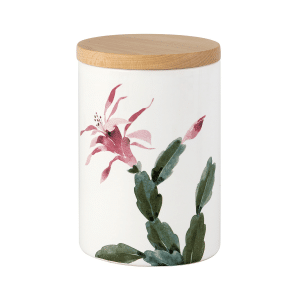 Cactus Large Jar - Handmade in Italy by NuovaCER