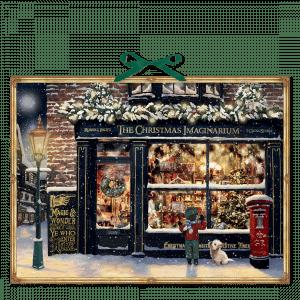 The Christmas Imaginarium Advent Calendar