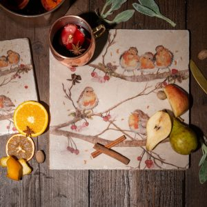 The Berry Branch - Winter Collection by Kate of Kensington