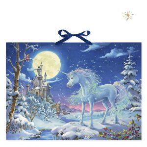Fairytale Unicorn Advent Calendar