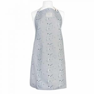 Swallow Apron by Mosney Mill