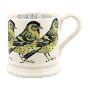 Emma Bridgewater Sisken 1/2 Pint Mug