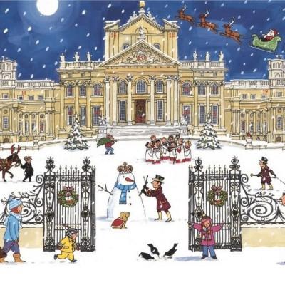 Alison Gardner _ British Made Advent Calendars