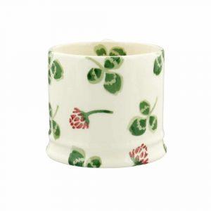 Emma Bridgewater Clover Flower Small Mug
