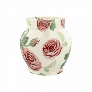 Emma Bridgewater Pink Roses 1 1/2 Pint Jug