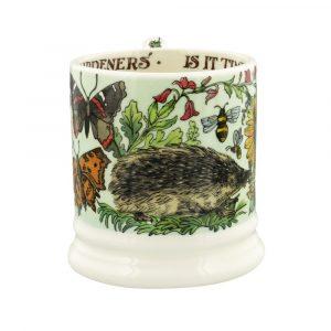 Emma Bridgewater Good Gardening Good Gardeners 1/2 Pint Mug