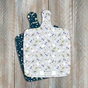 Dragonfly Chopping Board by Toasted Crumpet