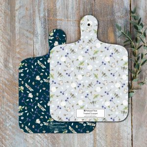 Dragonfly MINI Chopping Board by Toasted Crumpet