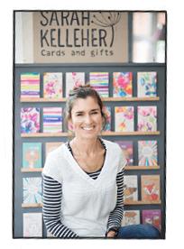 Sarah Kelleher