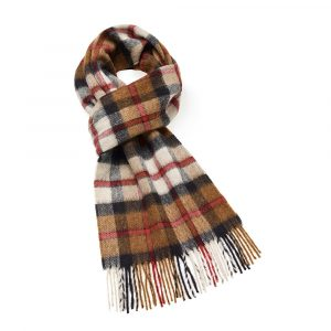 Elstow Scarf - Camel - Bronte by Moon