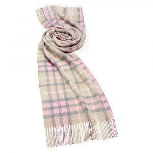 Canons Wrap - Pale Pink - Bronte by Moon