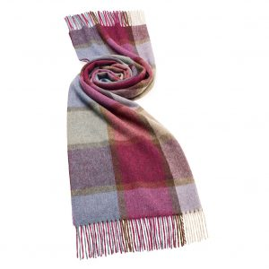 Pately Wrap - Pink - Bronte by Moon